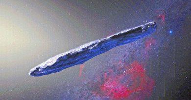 ¿Qué es Oumuamua? Esto es lo que sabemos del misterioso objeto