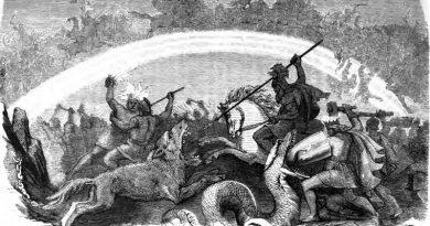 Ragnarök: la batalla del fin del mundo de la mitología nórdica