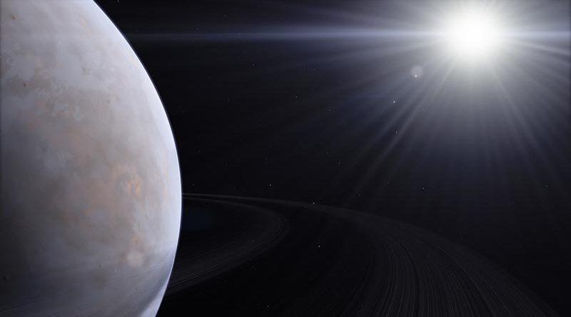 El Planeta Ummo y los Ummitas