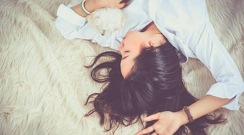 ¿Qué significa soñar con un bebé?