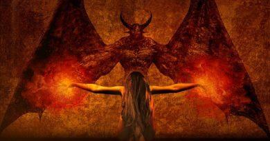 Nombres de demonios y su significado